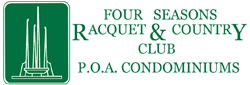 Four Season Racquet Club POA